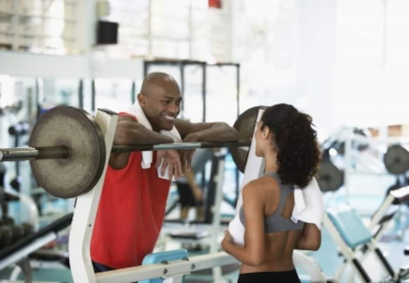 アクティブな趣味で、心も体も健康的に。