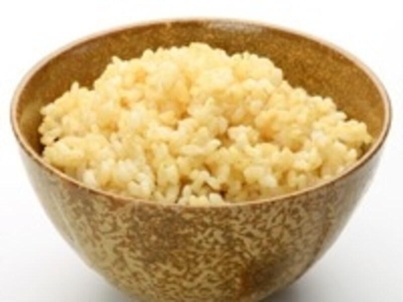 発芽玄米は、ダイエットの見方!