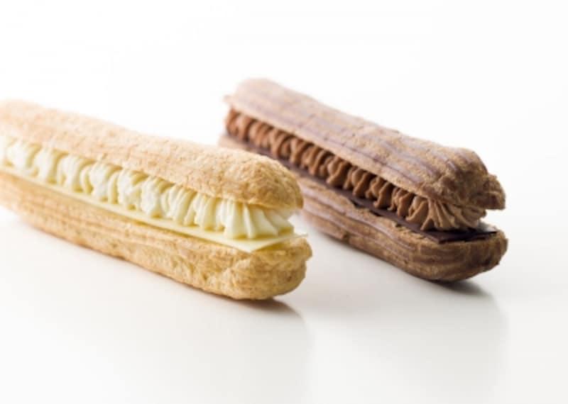 cacaoエクレアundefined各325円(税抜)
