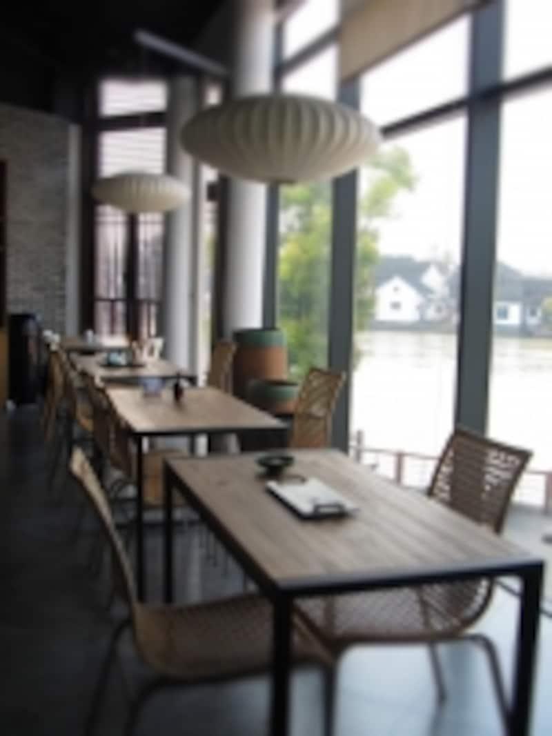 尚都里の茶館