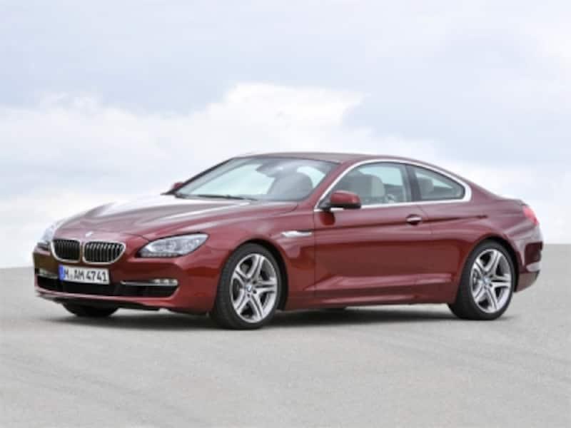 BMW6シリーズクーペ