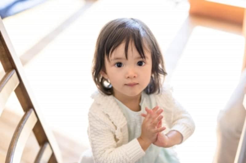 2歳児にオススメの人気絵本とは?