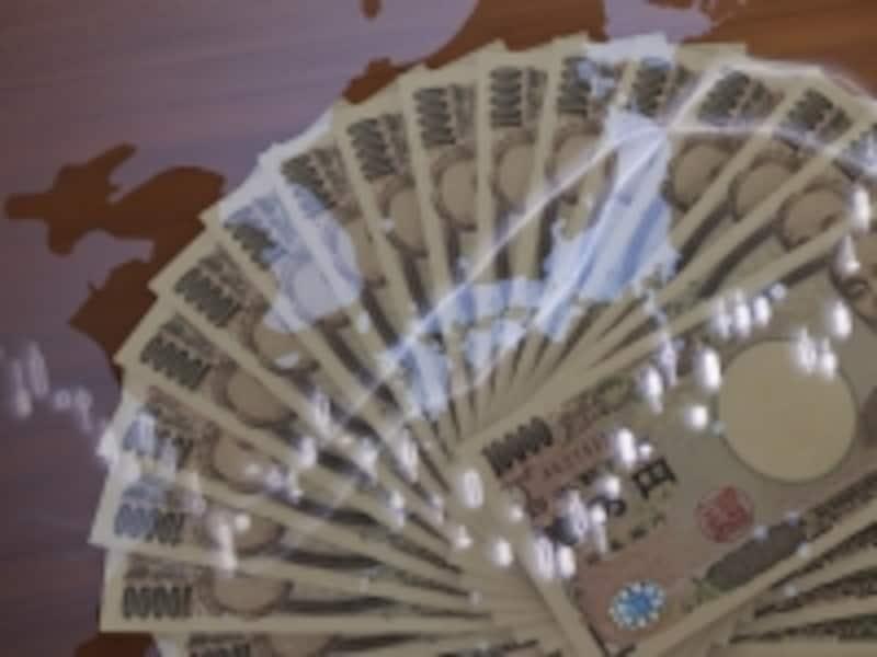 お金に困らない人の財布との付き合い方