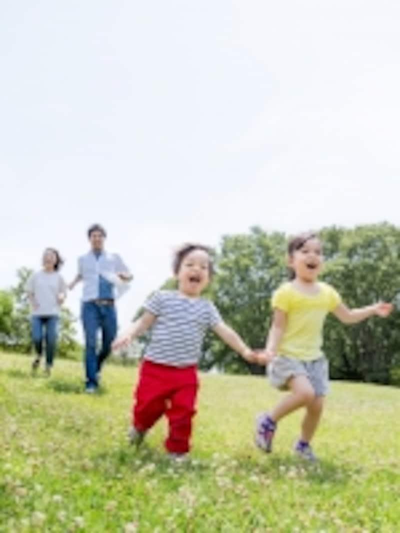 自主性&やる気は親業で育つ!