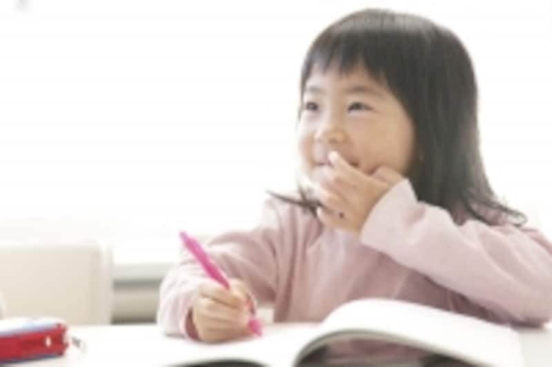 幼児の習い事