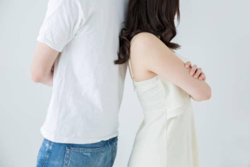 """""""ダメ男""""と関係を築くのは難しい……"""