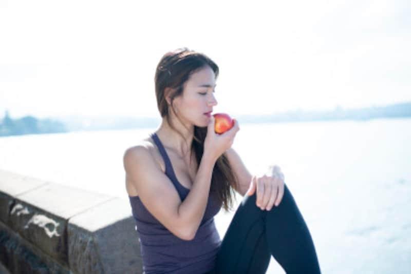 フルーツには私たちの体では作れないファイトケミカルが豊富。フルーツを食べることで、ファイトケミカルを取り入れて、体の抗酸化力、免疫力、抗菌力などを高め、細胞を健康に維持しましょう。