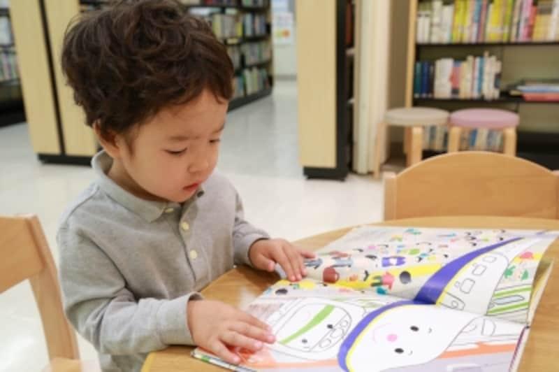 3歳の絵本おすすめ・人気絵本と選び方