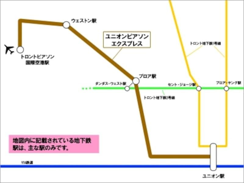 運行ルート地図(クリックで拡大)