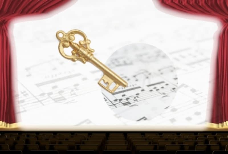ピアノ発表会の選曲ポイント!失敗しない選曲は?