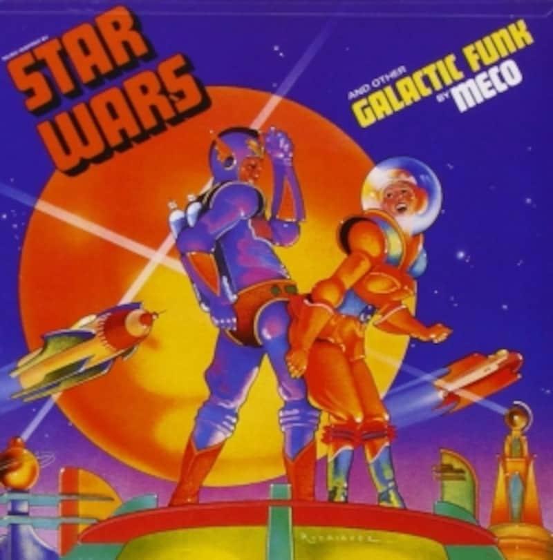 starwarsandothergalacticfunk