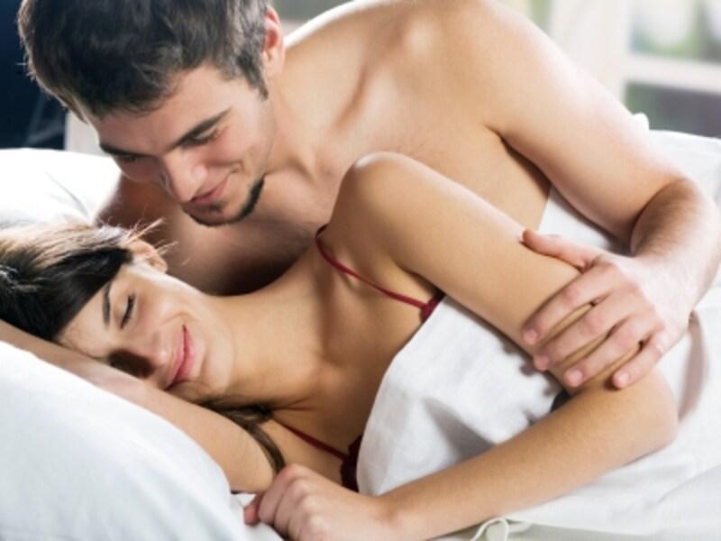 セックスの価値観の違いも、離婚の原因に