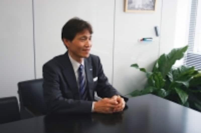 石川泰弘さん