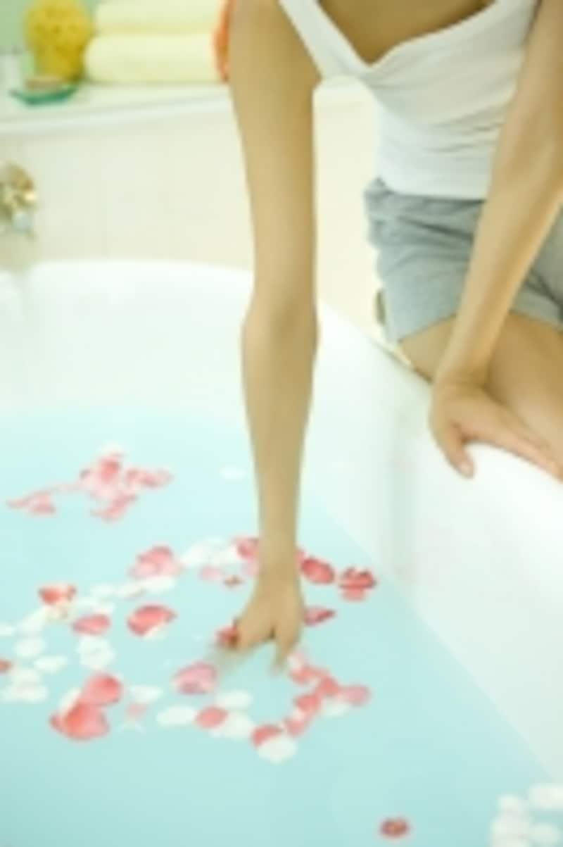 入浴剤イメージ