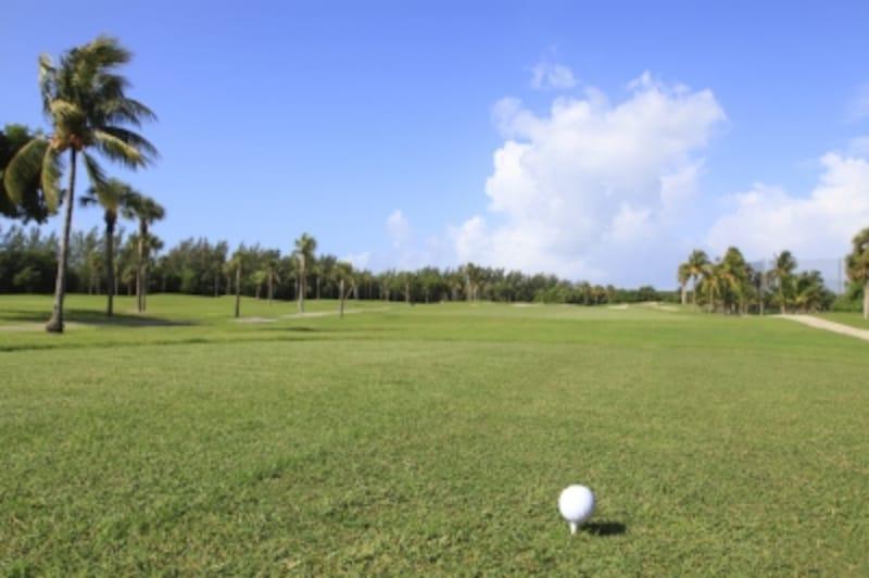 ゴルフ場で熱中症・脱水症状になる人は多い。ランチビールはほどほどに