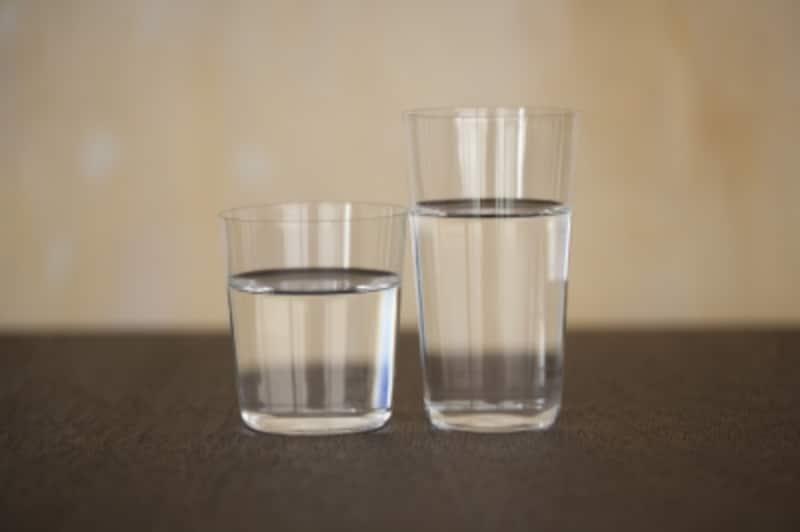 脱水症状のサインとは?