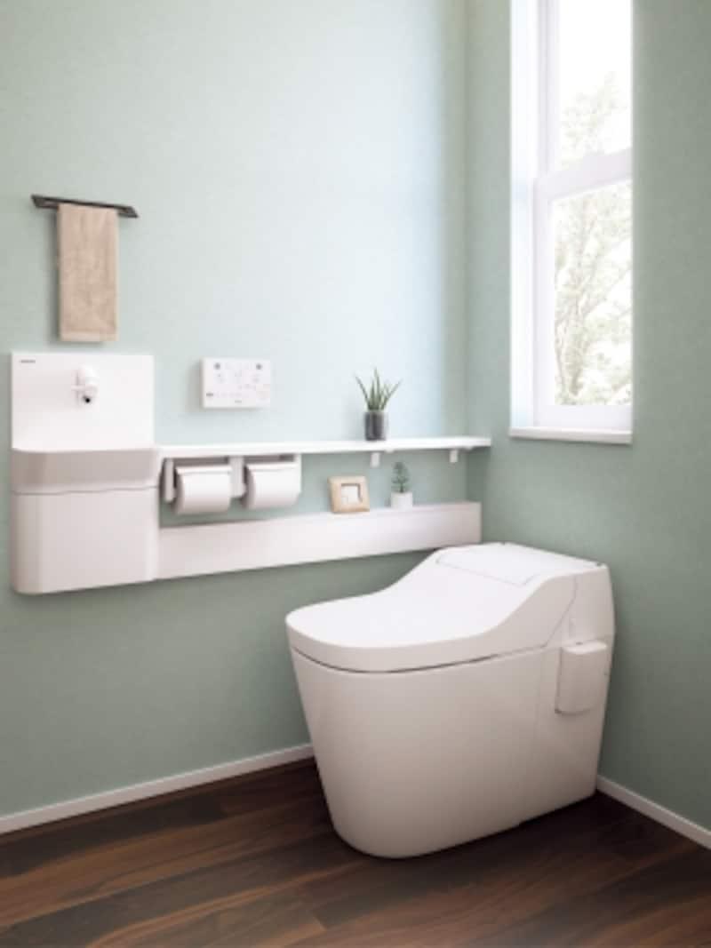 タンクレストイレアラウーノSIIundefined設置イメージ1