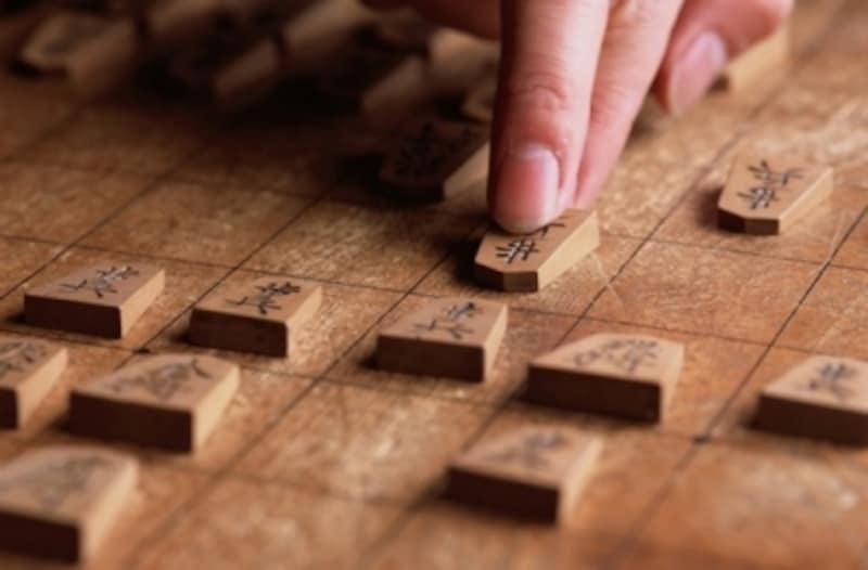 認知症,予防,将棋