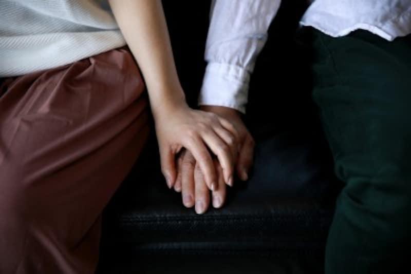 夫婦のセックスだって、2人が水入らずで楽しむ貴重な時間。引け目を感じる必要はありません