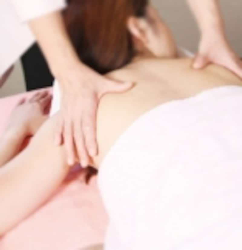 症状が表れる前に体をメンテナンスしておくと肩こり予防につながります