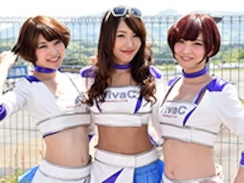 VivaciousGirls