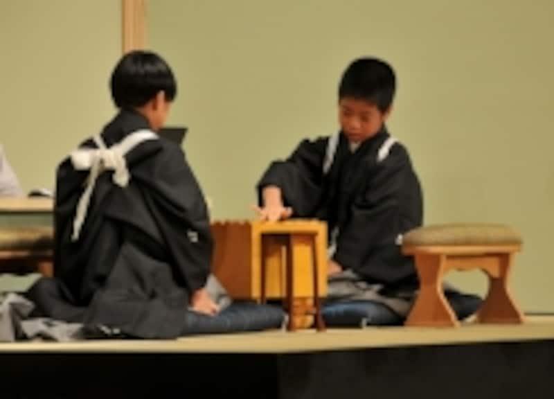 伝統文化としての将棋