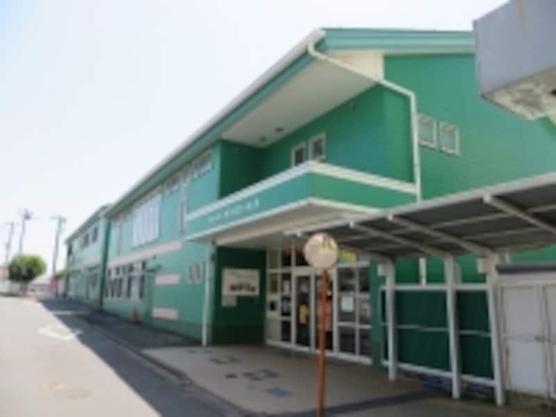 駅前保育園