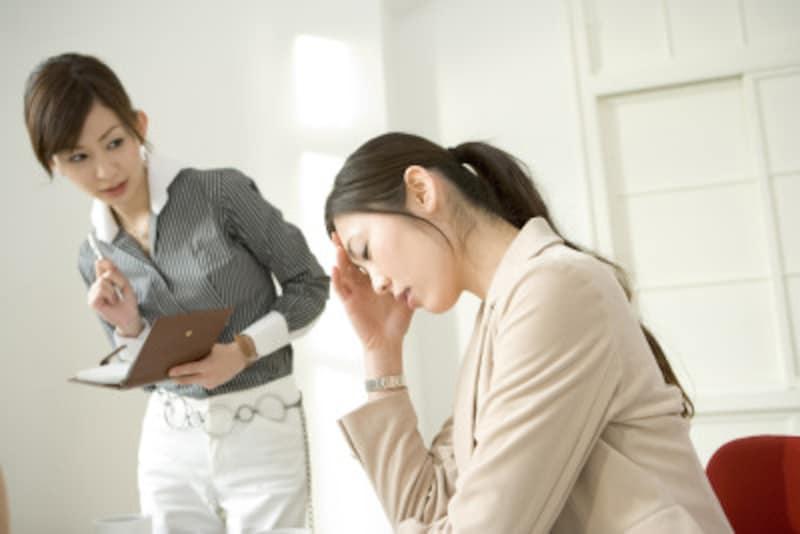 お風呂で治る頭痛と悪化する頭痛