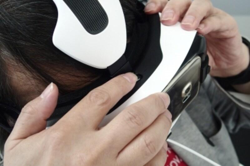 視差調節ダイヤルで近視の人も字がくっきり読める。