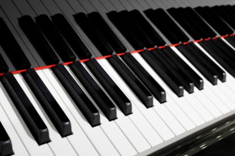簡単にわかるジャズとクラシックの違い