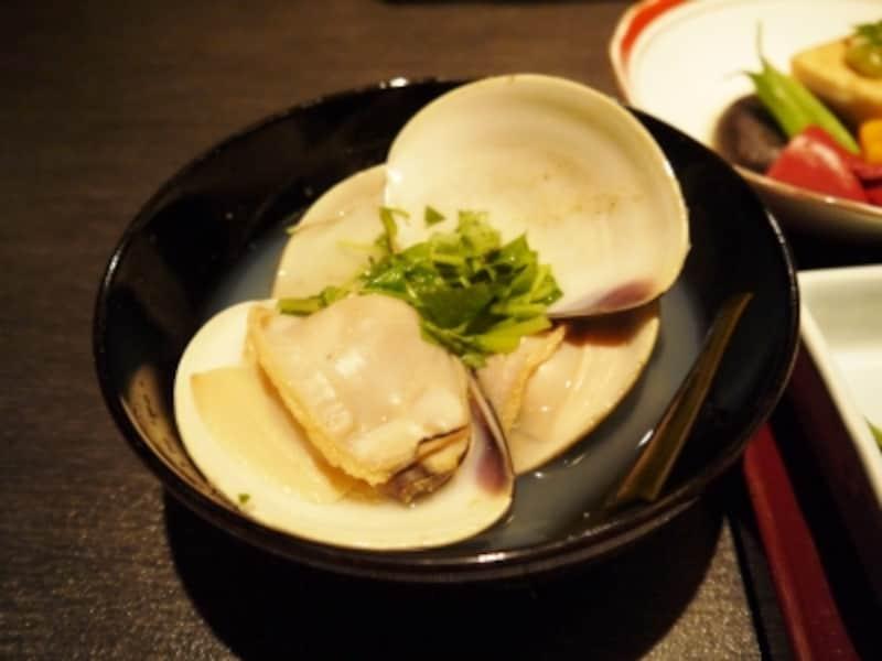 sakamushi