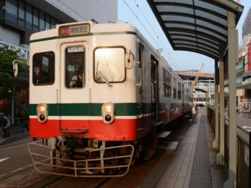 一般の鉄道用電車