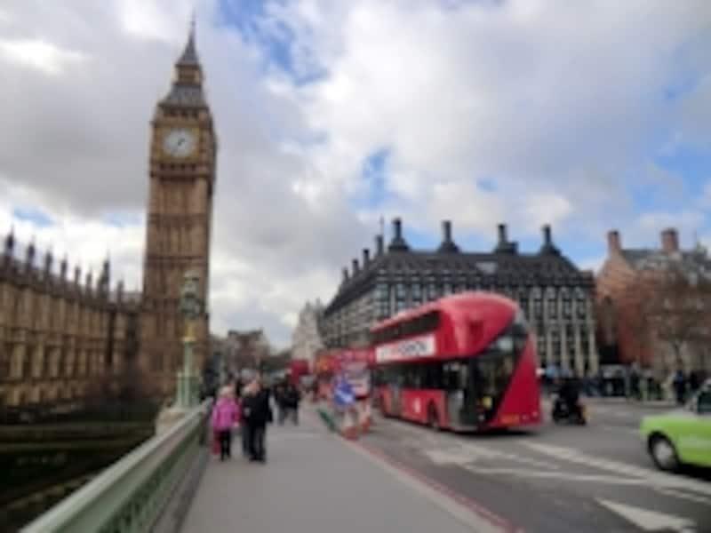 イギリスは世界で最も入国審査が厳しい国の一つ