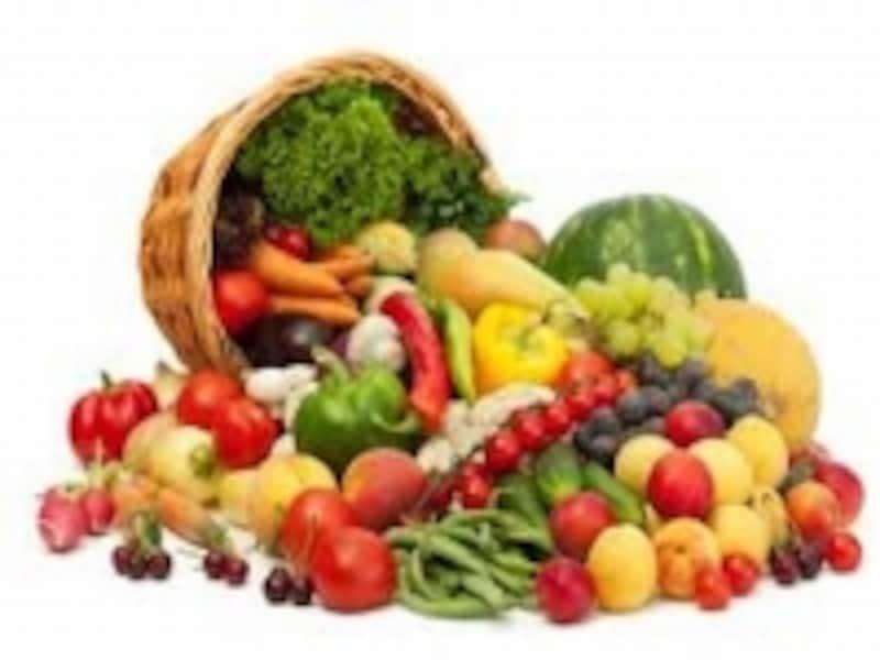 細胞壁を壊すと栄養が摂りやすい!