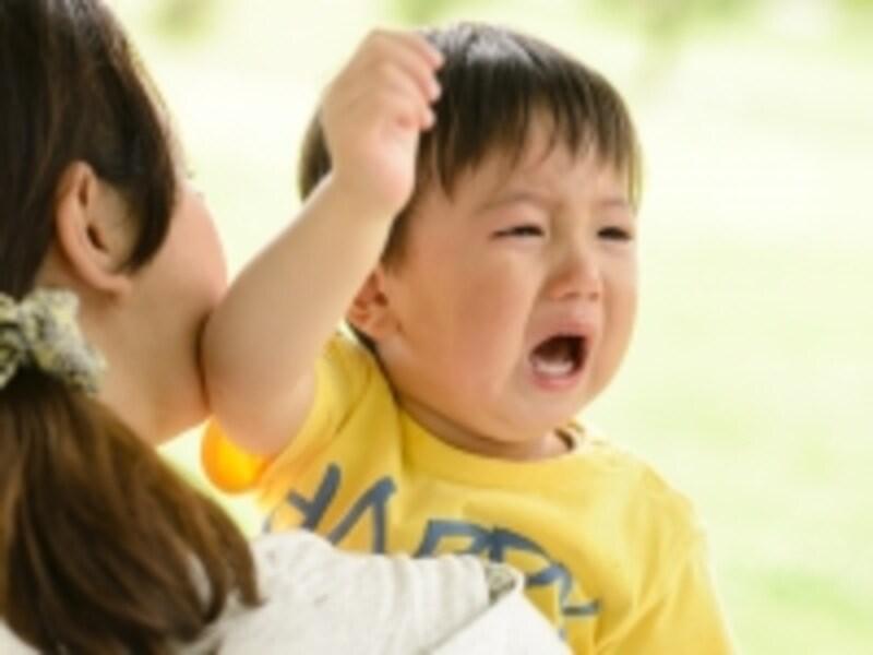 子供の行動に困った!そのとき何で解決すべき?