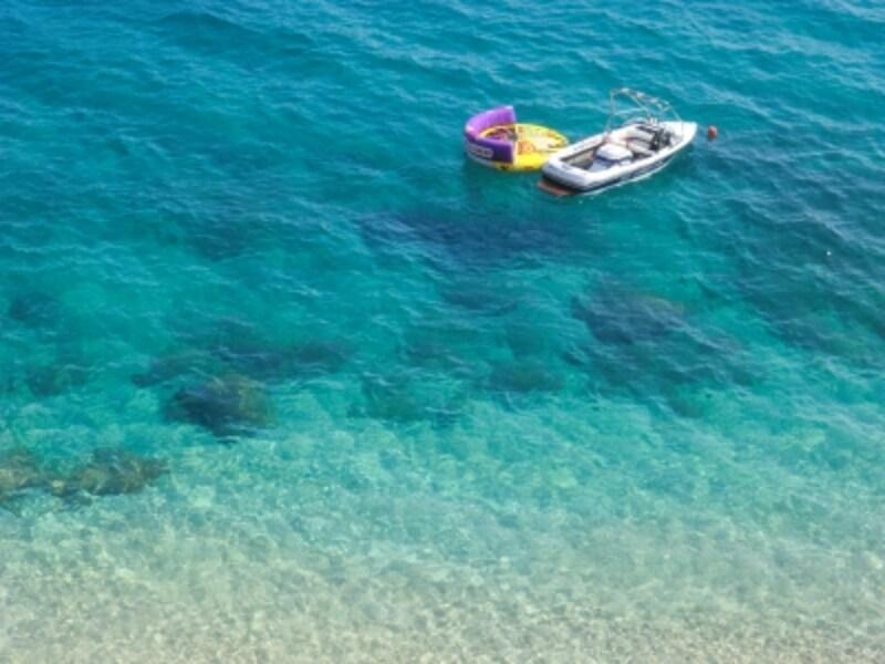 クロアチア海