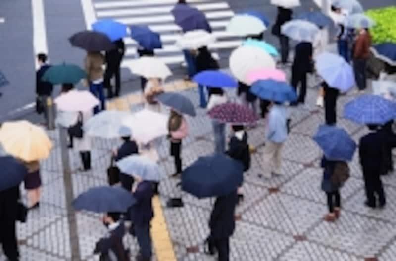 梅雨,湿度,高温多湿,健康,熱中症,リスク,ヘルスケア,味噌汁,梅昆布茶,塩分,水分