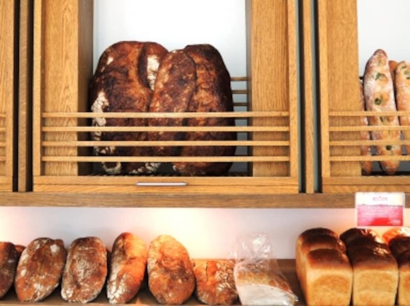 食事パンが充実