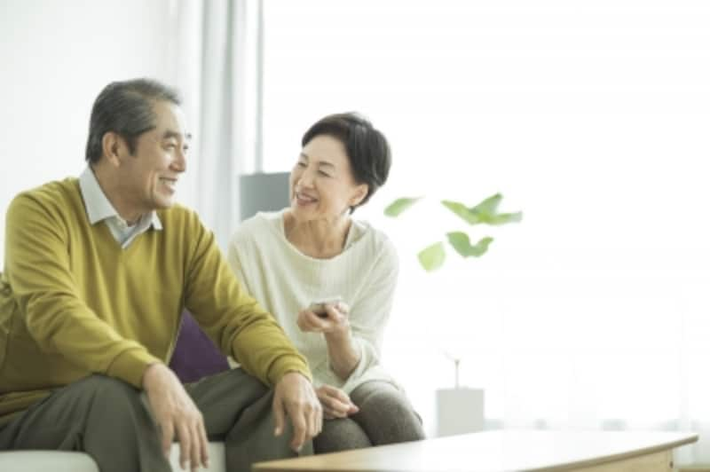 熟年再婚を成功させるために確認しておきたい3つのこと