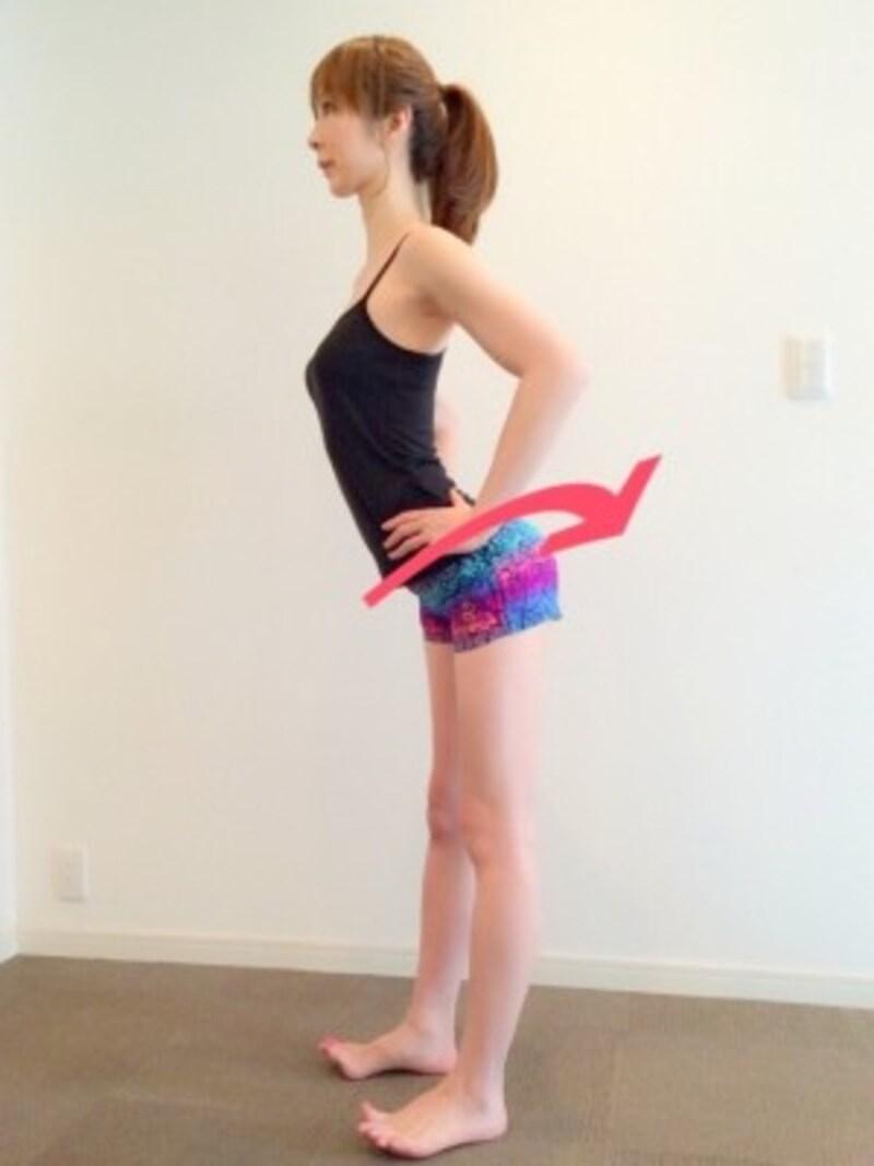 股関節ダイエットで脚痩せ・小顔に!1分の効果的なエクササイズ