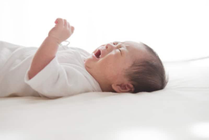 赤ちゃんとふたりきりの時間がツライのはどうして?