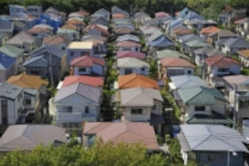 人が住んでいない空き家であっても固定資産税は払わなければならない