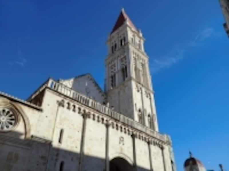 トロギール鐘楼