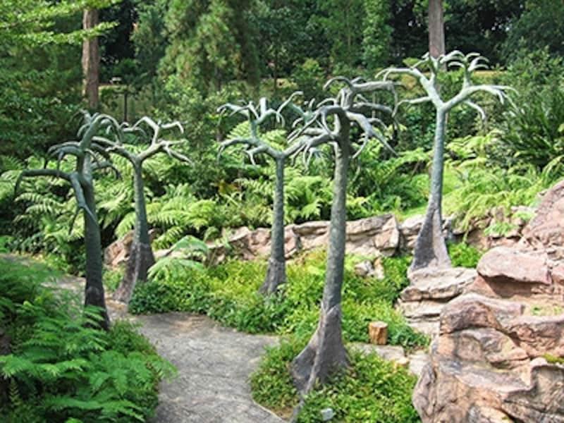 世界遺産「シンガポール植物園」
