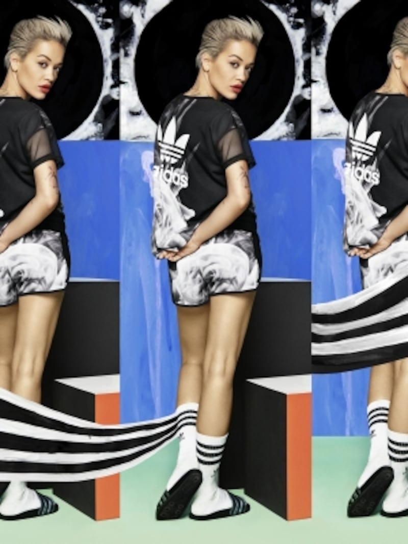 (c) adidas Originals by Rita Ora