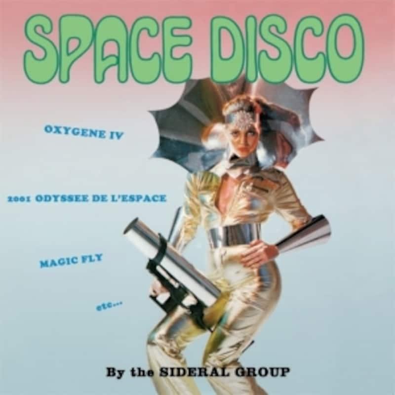 spacedisco