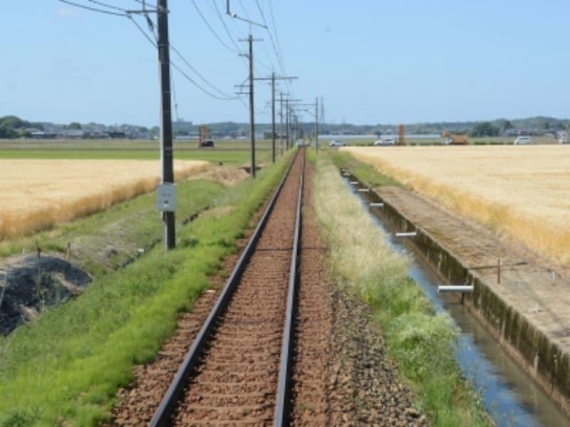 三国芦原線