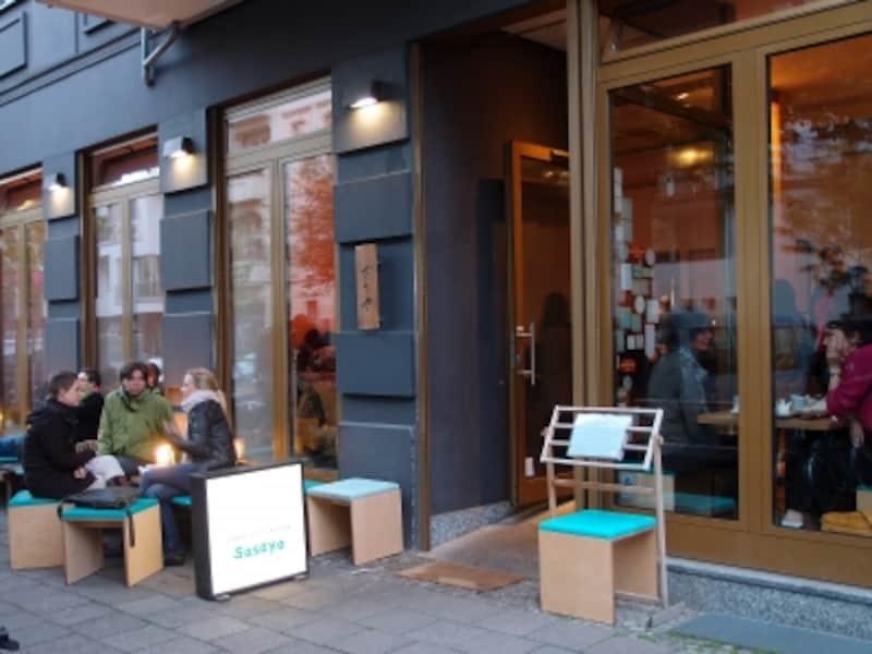 ベルリンの日本食&ラーメン7選!ドイツの美味しい和食店