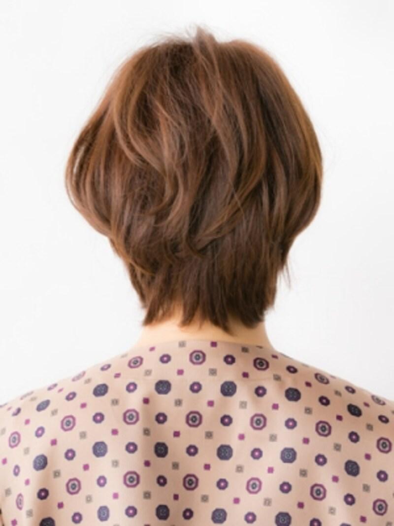 hair&make西岡卓志(AFLOATJAPAN)