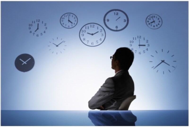 生計維持や健康維持のため、パートで週5日働くとするか。